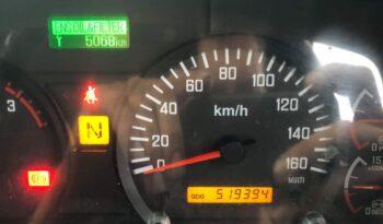 07/2008 Isuzu FRR600 Tautliner Auto full