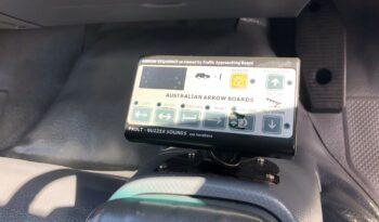 6/2012 Isuzu FRR600 Dual Cab Tipper & Crane full